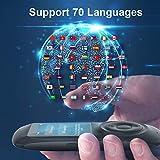 Birgus Voice Translator Device Smart Language