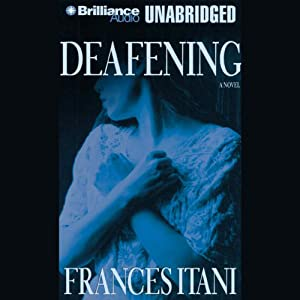 Deafening Audiobook
