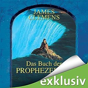 Das Buch der Prophezeiung (The Banned 4) Hörbuch