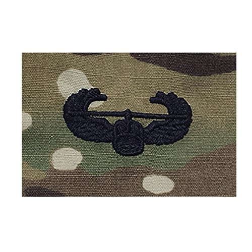 Air Assault US Army Badge (OCP)