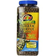 Zoo Med Natural Aquatic Turtle Food (12 oz)