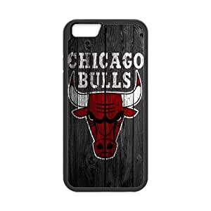 Lovely Chicago Bulls Phone Case For iPhone 6,6S 4.7 Inch M55909