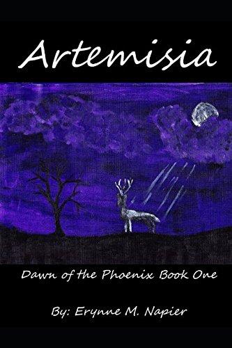 Artemisia: Dawn of the Phoenix Book One