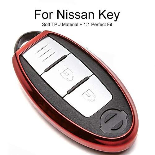 Mercury_Group, funda para llave de coche de TPU, funda para ...
