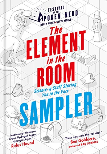 9447a511466 Amazon.com: The Element in the Room: Science-y Stuff Staring You in ...