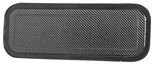 K & N KN100 - 8577 Carbon Fiber Air Box of Base Medium Solid: