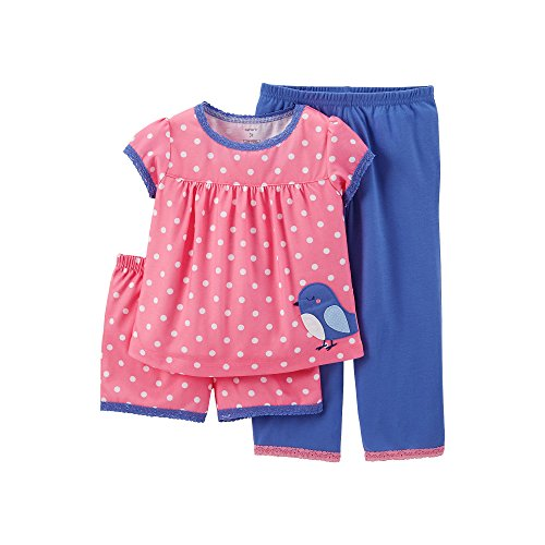 Carters Baby Girls Piece Graphic