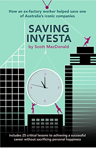 Saving Investa by Scott MacDonald
