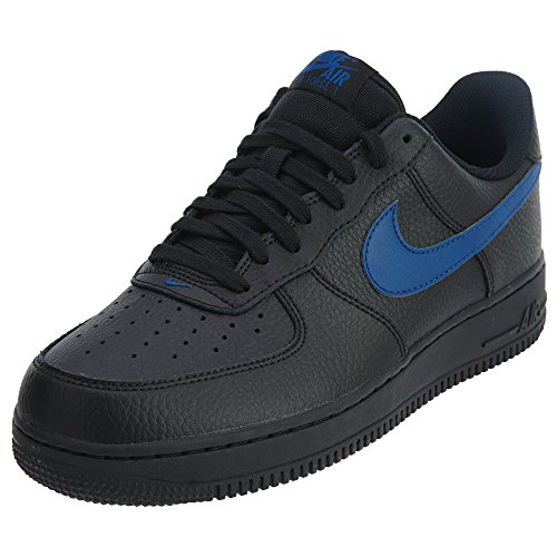Sneaker Gym Black Blue Thea NIKE Max Air 0tCxq0wZ