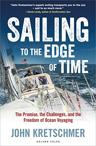 Sailing Edge Time Challenges Voyaging ebook product image