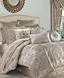 J Queen New York Romance Spa Comforter Set Size Queen