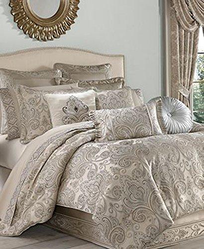 J Queen New York Romance Spa Comforter Set Size Queen