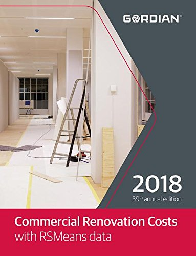 Commercial Renovation Cost Data (Means Commercial Renovation Cost Data)