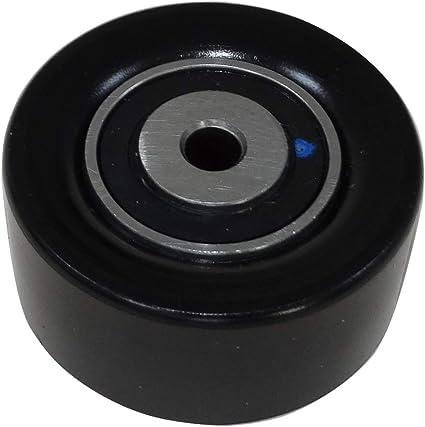 AERZETIX Rodillo tensor correa alternador compatible con OEM 5751.73 C43075