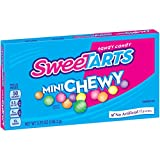 Nestle SweeTARTS Mini Chewy Candy Video Box, 3.75 Ounce