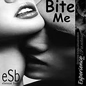 Bite Me Audiobook
