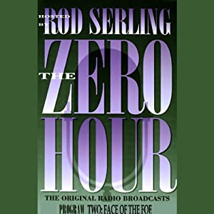 The Zero Hour, Program Two Audiobook