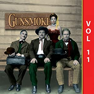 Gunsmoke, Vol. 11 Radio/TV Program