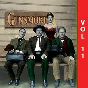 Gunsmoke, Vol. 11 Radio/TV Program