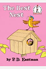 The Best Nest (Beginner Books(R)) Kindle Edition