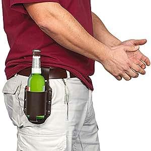 Amazon.com: GreatGadgets 1880 Classic - Funda para cerveza ...
