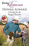 A Family for the Rugged Rancher (Rugged Ranchers)