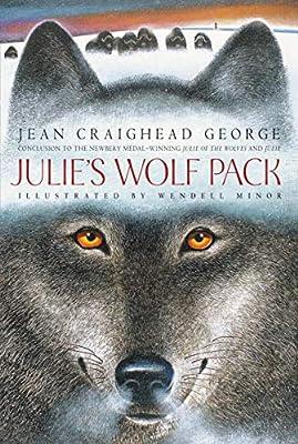 Julies Wolf Pack (Julie of the Wolves): Amazon.es: George, Jean Craighead: Libros en idiomas extranjeros