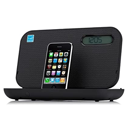 Review iHome iP49 Portable Rechargeable