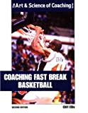 Coaching Fast Break Basketball, Cliff Ellis, 1571671587