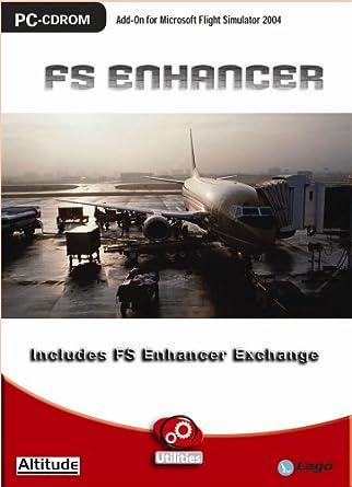 FS Enhancer (PC CD): Amazon co uk: PC & Video Games