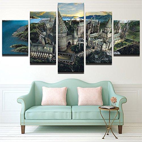 zysymx Moderno Arte de la Pared Fotos decoración para el ...