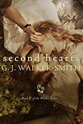Second Hearts (The Wishes Series Book 2) (English Edition)