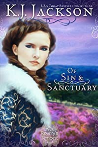 Of Sin & Sanctuary by K.J. Jackson ebook deal