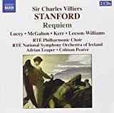 Stanford: Requiem / Excerpts from the Veiled