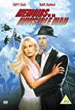 Memoirs Of An Invisible Man [DVD] [1992]