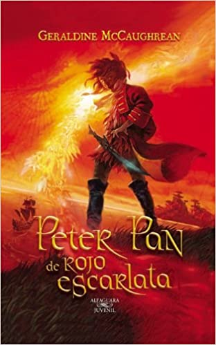 Peter Pan de rojo escarlata (Peter Pan in Scarlet) (Spanish ...