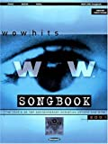 WOW 2001 Songbook, , 0634031481