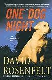 One Dog Night, David Rosenfelt, 1250006597