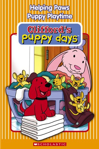 Clifford's Puppy Days - Helping Paws/Puppy - Outlet Store Orlando