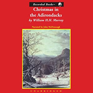 Christmas in the Adirondacks Audiobook