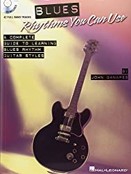 Blues Rhythms You Can Use A Complete Guide To Learning Blues Rhythm