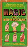 Magic for Non-Magicians, Shari Lewis and Kymberly Hunt, 0451074319