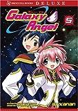 Galaxy Angel Volume 5