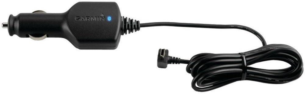 New Genuine TA 20 Garmin Vehicle Power Cord for 55LMT 56LMT 65LMT 66LMT NUVI GPS