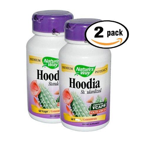 Nature's Way Hoodia, 60 Vcaps