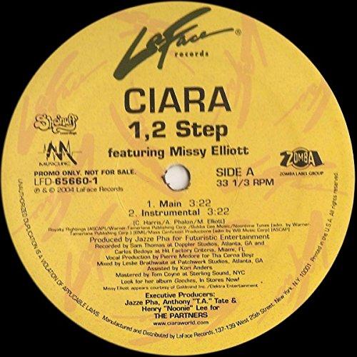 1, 2 Step [Vinyl]