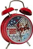 United Labels 0804828 - High School Musical Wecker, 10 cm