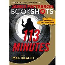 113 Minutes (BookShots)