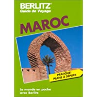 Maroc guide
