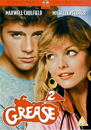 Image result for grease 2